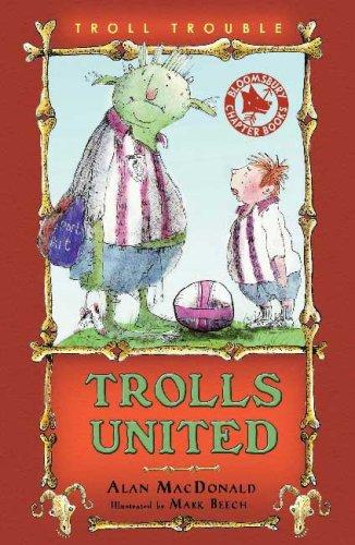 Download Trolls United (Troll Trouble) ebook