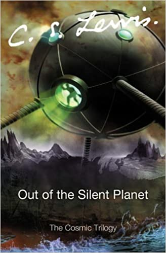 Book Out of the Silent Planet (Cosmic Trilogy) by Lewis, C. S. (2005)