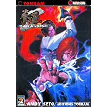 THE KING OF FIGHTERS ZILLION T02