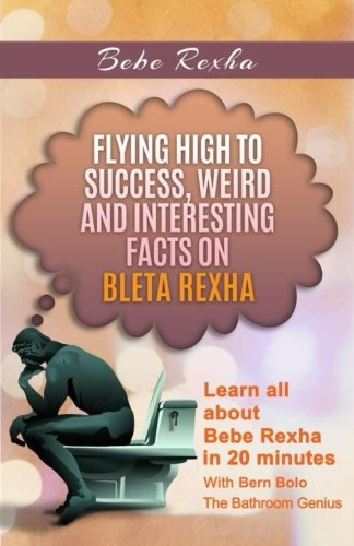 Bebe Rexha: Flying High to Success, Weird and Interesting Facts on Bleta Rexha!