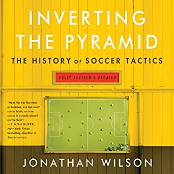 Amazon.com: Inverting the Pyramid (Audible Audio Edition ...