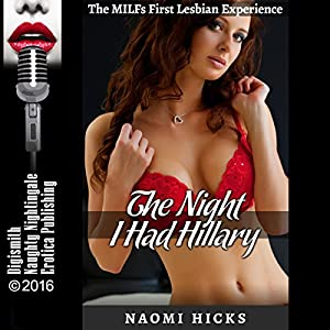 The Night I Had Hillary Audiobook