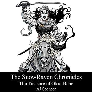 The Treasure of Okra-Bane Audiobook