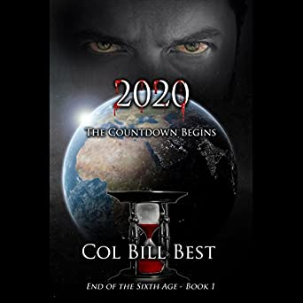 Best Audio Books 2020 Amazon.com: 2020   The Countdown Begins (End of the Sixth Age