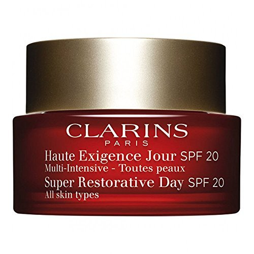 Clarins Super Restorative Day Cream Spf20 50Ml All Skin For Sale