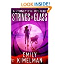 STRINGS OF GLASS (A Sydney Rye Mystery, #4)
