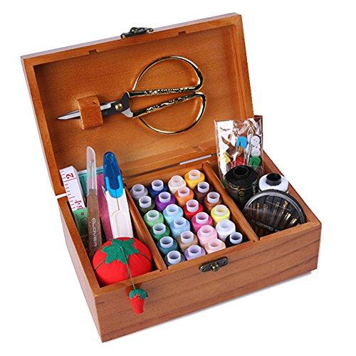 sewing box basket - 3