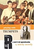 Playing with Trumpets, Micky Moody, 0946719861
