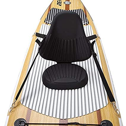 THURSO SURF SURF Asiento de tabla de paddle SUP Asiento de kayak Asiento de espuma PE