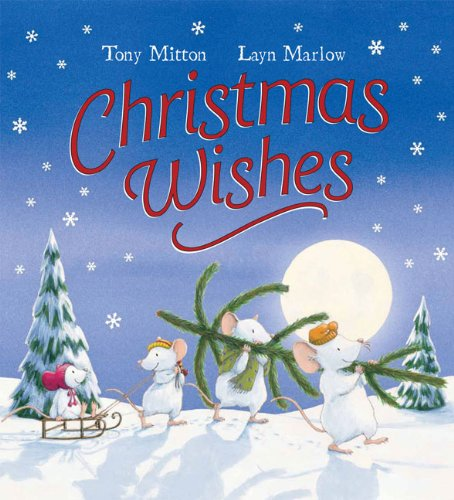 Download Christmas Wishes pdf epub