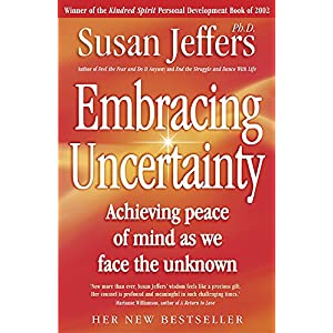 Embracing Uncertainty Paperback – 1 Sept. 2003