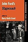 John Ford's Stagecoach (Cambridge Film Handbooks)