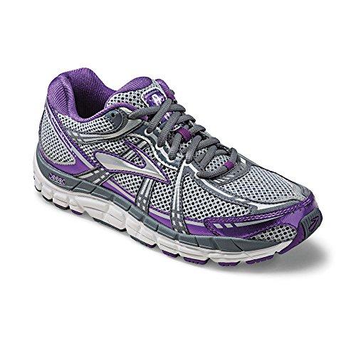 Brooks - Zapatillas de Running Mujer Púrpura