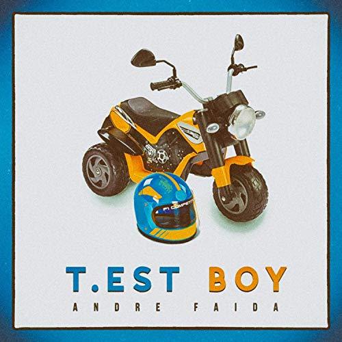 - T-Est Boy [Explicit]