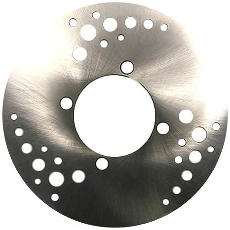 Amazon com: Factory Spec FS-2019 Brake Rotor: Automotive