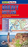 Orkney & Shetland (Philips Red Books) Scotland by Philip's (2012-06-04)