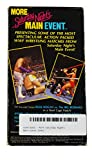 More Saturday Nights Main Event [VHS]