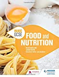 img - for WJEC GCSE Food and Nutrition book / textbook / text book