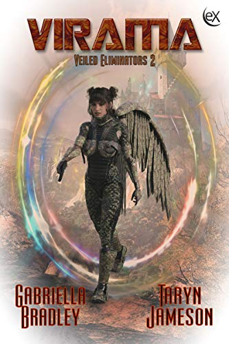Virama (Veiled Eliminators Book 2)
