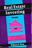 Real Estate Investing from A to Z, William H. Pivar, 1557385351