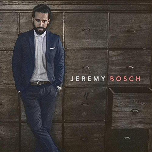 Jeremy Bosch