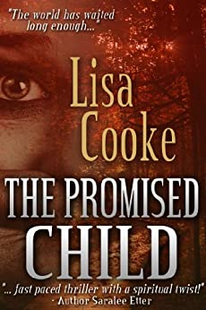 THE PROMISED CHILD by [Cooke, Lisa]