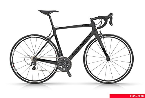 Colnago C-RS ULTEGRA 6800 Road Bicycle, Black, 56cm for sale  Delivered anywhere in Canada