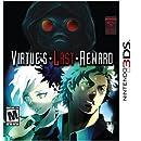 Zero Escape: Virtue's Last Reward - Nintendo 3DS