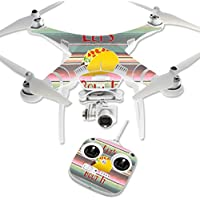 Skin For DJI Phantom 3 Standard – Lets Taco Bout It | MightySkins Protective, Durable, and Unique Vinyl Decal wrap cover | Easy To Apply, Remove, and Change Styles | Made in the USA