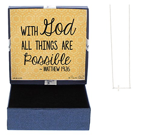 God All things Possible Matthew product image