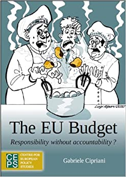 Book The EU Budget: Responsibility without Accountability?