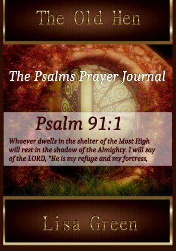 The Psalms Prayer Journal