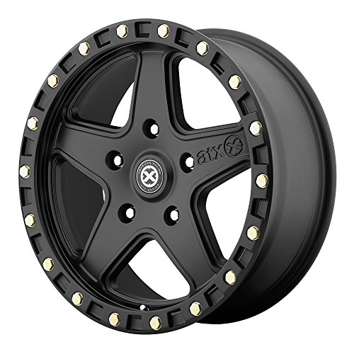 ATX Series AX194 Ravine 20x10 Offroad Wheel 4.56 Backspace
