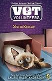 Storm Rescue, Laurie Halse Anderson, 0142411019