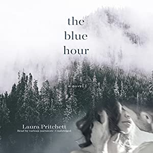 The Blue Hour Audiobook
