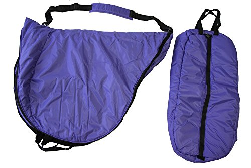 Horse Saddle Cover Bags - 6
