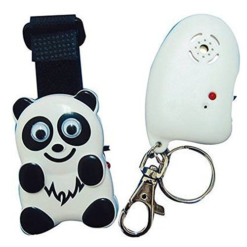 Panda Bear Child Tracker Watch & Locator Device - Alerts You When Your Child Wonders Off!