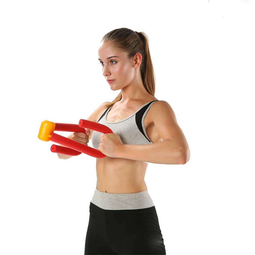 YNXing Thigh Master Thigh Trimmer Thin Body//Breast Enhancement//Beautiful Legs//Plastic Buttocks//Beautiful Back Master Home Gym Equipment