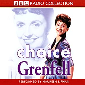 Choice Grenfell Radio/TV Program