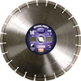 Diamond Products 15379 14-Inch Imperial Purple High Speed - Best Reviews Guide