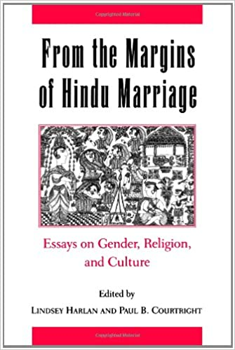 from the margins of hindu marriage essays on gender religion  from the margins of hindu marriage essays on gender religion and culture revised ed edition