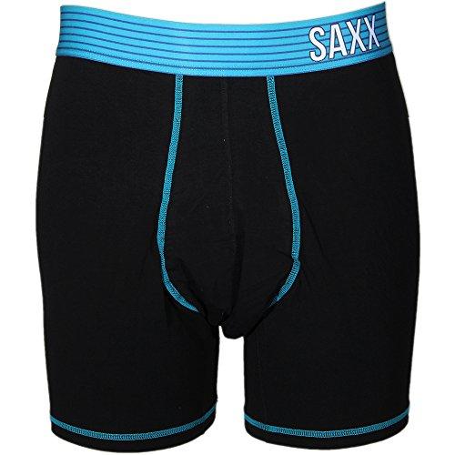 Saxx Fiesta Boxer Black / Miami - Miami Online Shop