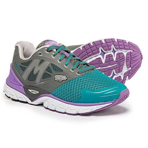(カーフ) Karhu レディース ランニング?ウォーキング シューズ?靴 Fast 6 MRE Running Shoes [並行輸入品]