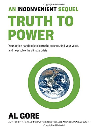 An Inconvenient Sequel: Truth to Power cover