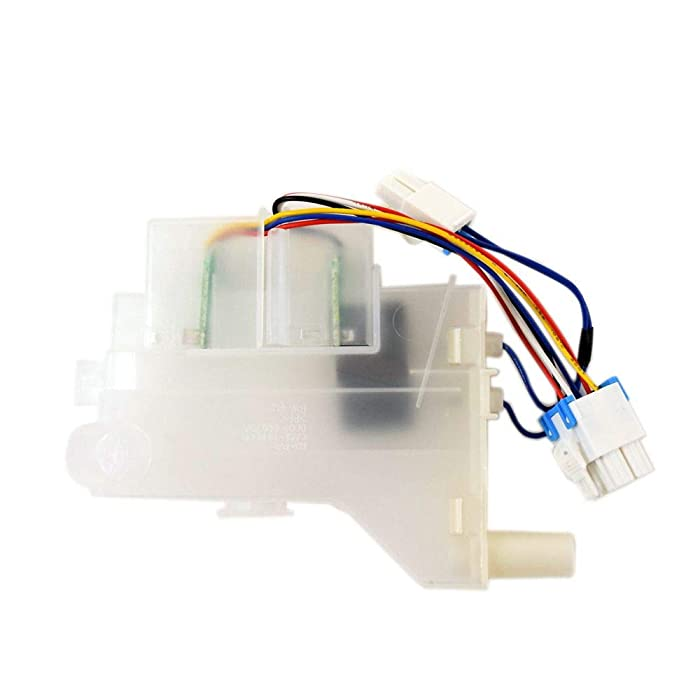 Samsung DD94-01006A Dishwasher Flow Sensor Genuine Original Equipment Manufacturer (OEM) Part