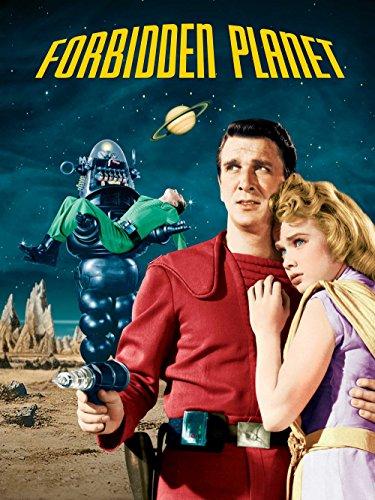 (Forbidden Planet)