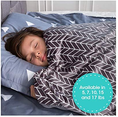 Florensi Weighted Removable Comforter Teenager product image