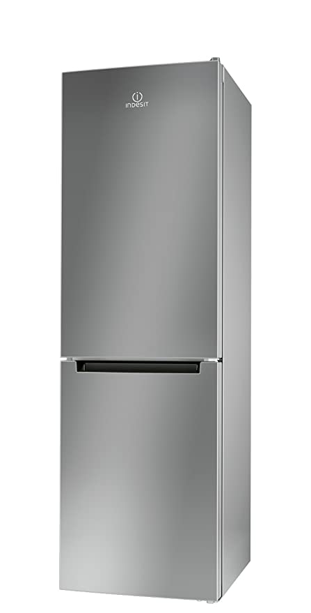 Indesit LI80 FF2 S B Independiente 305L A++ Acero inoxidable ...