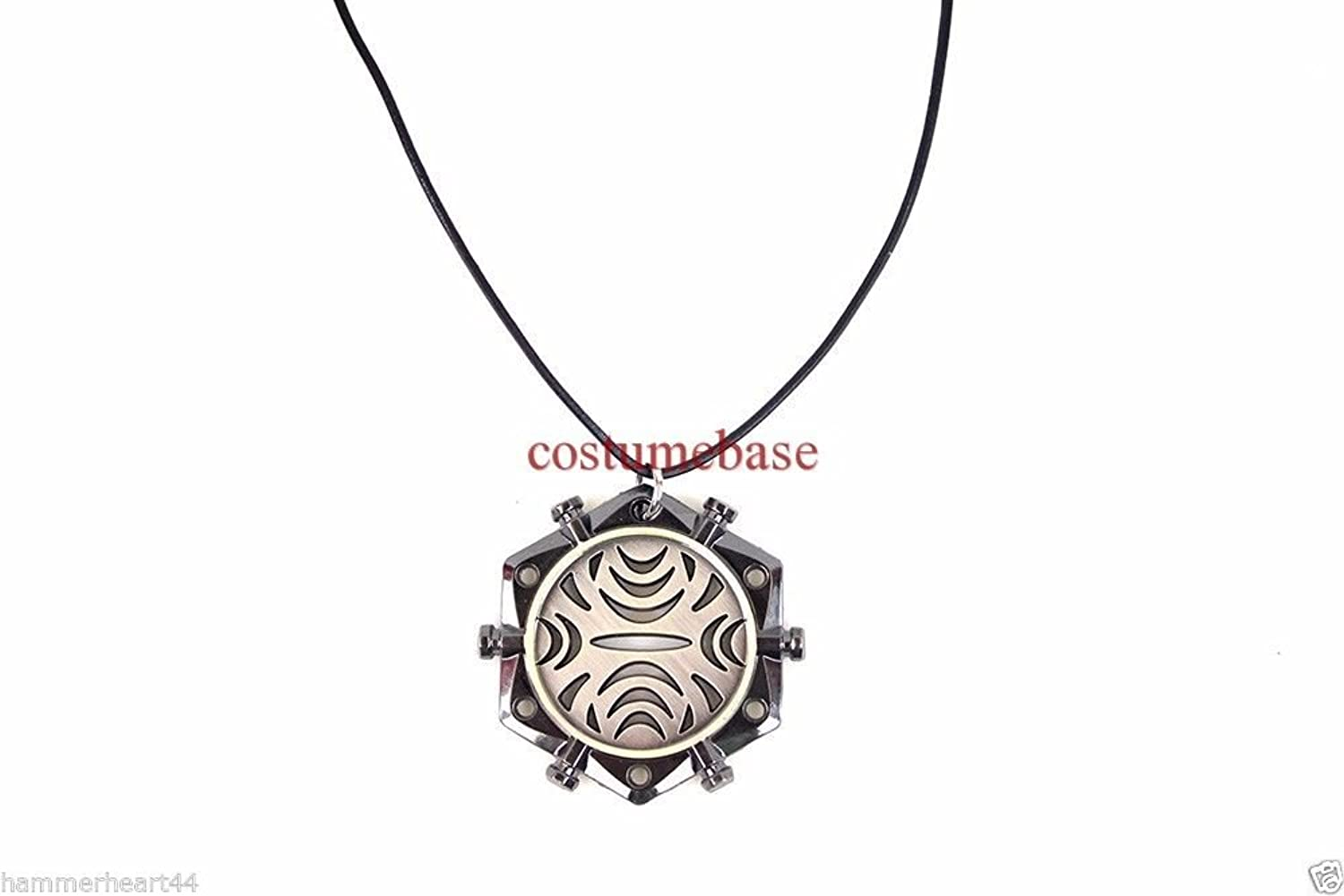 Star-Lord Pendant Necklace Prop - DeluxeAdultCostumes.com