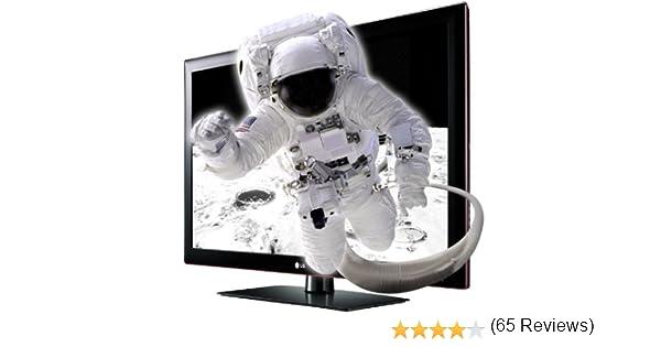 LG 47LK950S - Televisor LCD Full HD 47 pulgadas (Internet, 3D): Amazon.es: Electrónica
